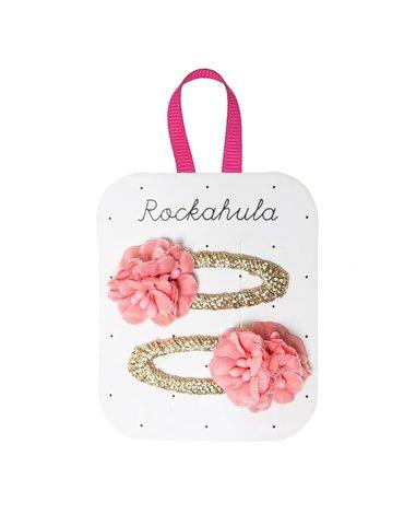 Rockahula Kids - spinki do włosów Blossom