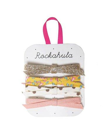 Rockahula Kids - spinki do włosów Blossom Skinny Bow