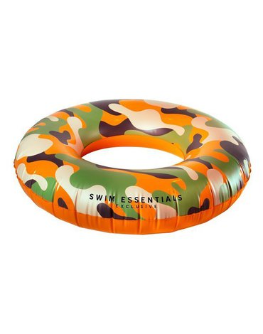 The Swim Essentials - Swim Essentials Koło do pływania Moro 90cm 2020SE42