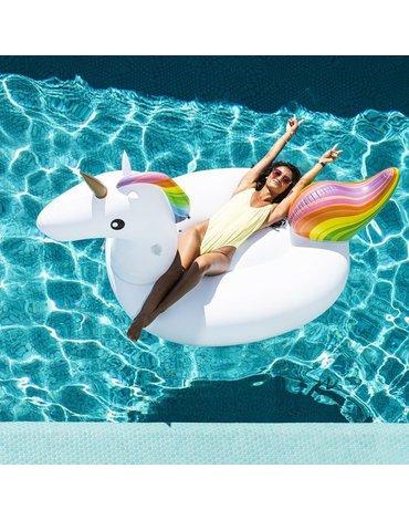 The Swim Essentials - Swim Essentials Duży Jednorożec do pływania XL 2020SE53