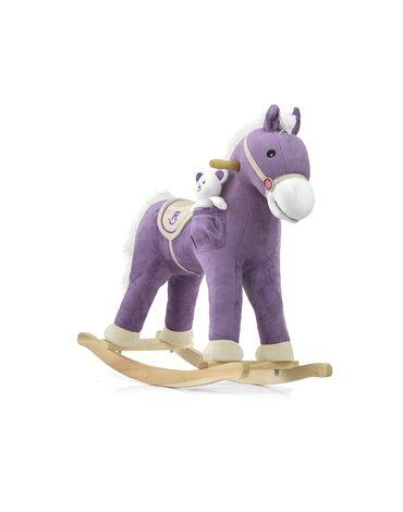 Milly Mally - Koń Pony Purple