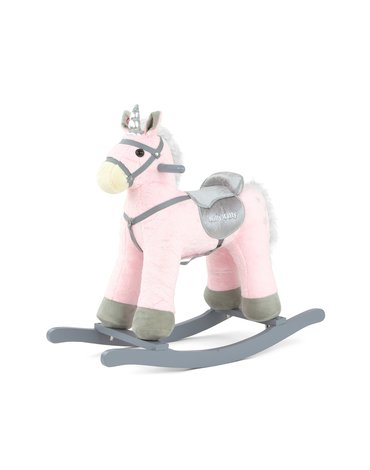 Milly Mally - Koń PePe Pink