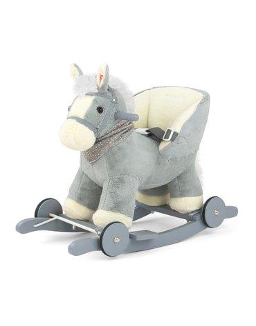 Milly Mally - Koń Polly Gray