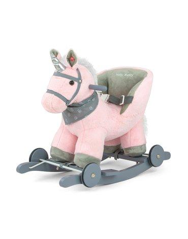 Milly Mally - Koń Polly Pink