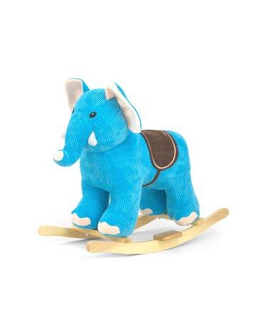 Milly Mally - Bujak Elephant