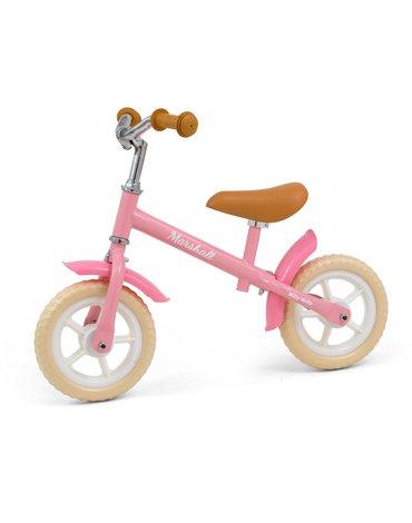 Milly Mally - Rowerek Biegowy Marshall Pink