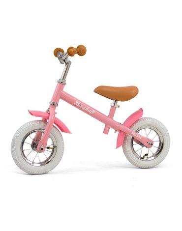 Milly Mally - Rowerek Biegowy Marshall Air Pink