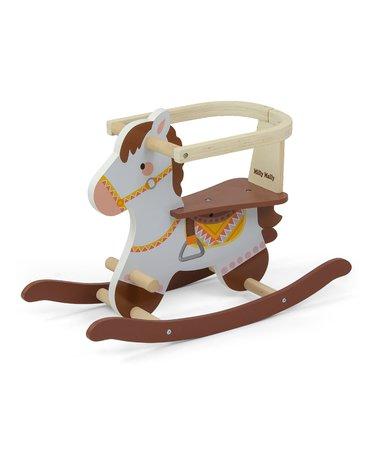 Milly Mally - Koń Lucky 12 Brown