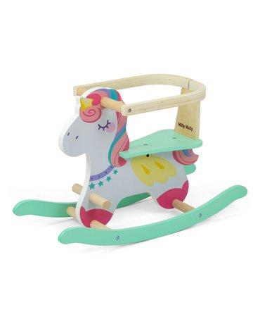 Milly Mally - Koń Lucky 12 Unicorn