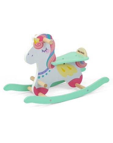 Milly Mally - Koń Lucky 18 Unicorn