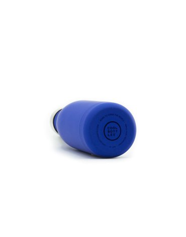 COOLBOTTLES - Cool Bottles Butelka termiczna 350 ml Triple cool Vivid Blue