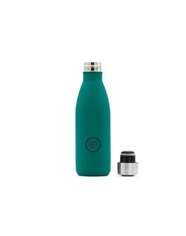 COOLBOTTLES - Cool Bottles Butelka termiczna 350 ml Triple cool Vivid Quetzal