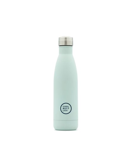 COOLBOTTLES - Cool Bottles Butelka termiczna 500 ml Triple cool Pastel Sky