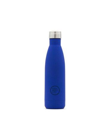 COOLBOTTLES - Cool Bottles Butelka termiczna 500 ml Triple cool Vivid Blue