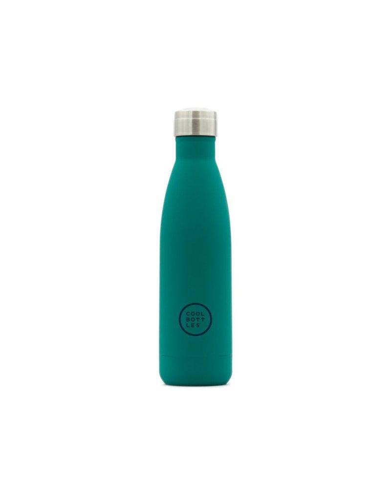 COOLBOTTLES - Cool Bottles Butelka termiczna 500 ml Triple cool Vivid Quetzal