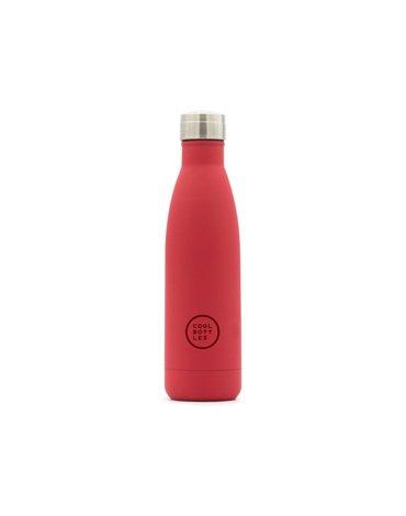 COOLBOTTLES - Cool Bottles Butelka termiczna 500 ml Triple cool Vivid Red