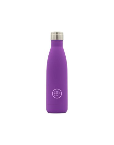 COOLBOTTLES - Cool Bottles Butelka termiczna 500 ml Triple cool Vivid Violet