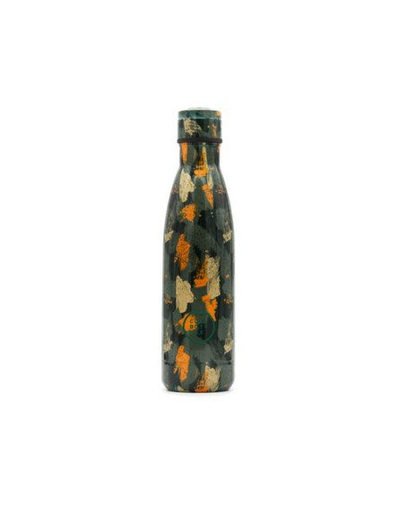 COOLBOTTLES - Cool Bottles Butelka termiczna 500 ml Triple cool Wild Forest