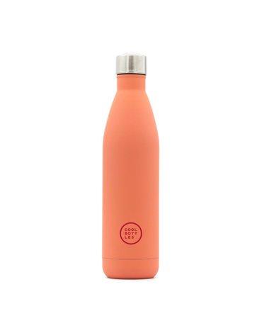 COOLBOTTLES - Cool Bottles Butelka termiczna 750 ml Triple cool Pastel Coral