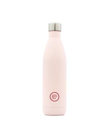 COOLBOTTLES - Cool Bottles Butelka termiczna 750 ml Triple cool Pastel Pink