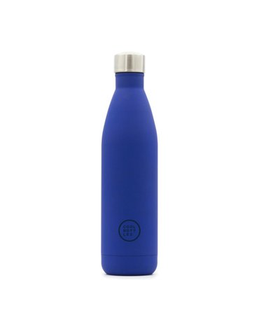 COOLBOTTLES - Cool Bottles Butelka termiczna 750 ml Triple cool Vivid Blue