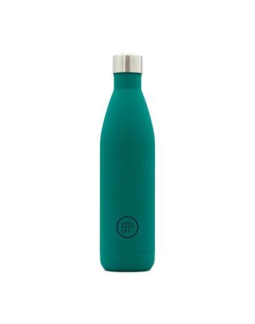 COOLBOTTLES - Cool Bottles Butelka termiczna 750 ml Triple cool Vivid Quetzal