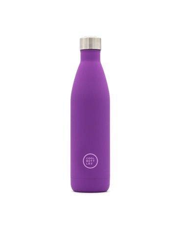 COOLBOTTLES - Cool Bottles Butelka termiczna 750 ml Triple cool Vivid Violet