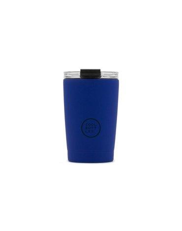 COOLBOTTLES - Cool Bottles Kubek termiczny 330 ml Triple cool Vivid Blue