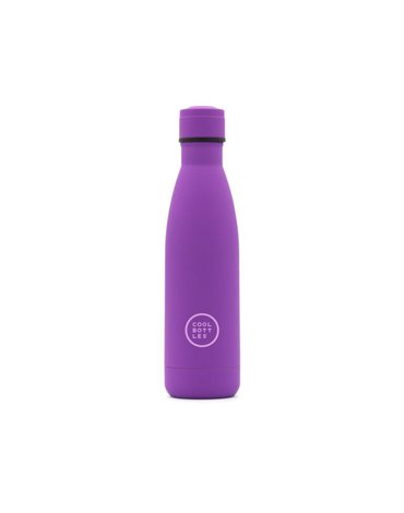 COOLBOTTLES - Cool Bottles Zakrętka 260-350-500 ml Vivid Violet