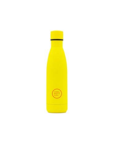 COOLBOTTLES - Cool Bottles Zakrętka 260-350-500 ml Vivid Yellow