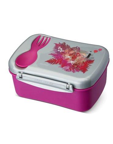 Carl Oscar Runes Wisdom Lunch box z pokrywą chłodzącą - Love