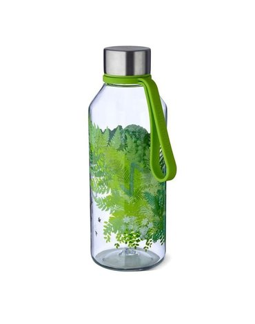 Carl Oscar Runes Wisdom Flask Butelka do wody 0,65 L - Nature