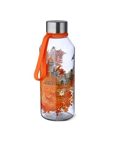 Carl Oscar Runes Wisdom Flask Butelka do wody 0,65 L - Fire
