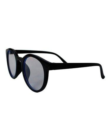 Okulary przeciwsłoneczne Elle Porte Blue Light - Blue 3-12 lat