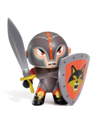 Djeco - Figurka wojownika Flow Knight DJ06735
