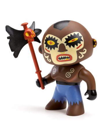 Djeco - Figurka wojownika  ETNIC DJ06802