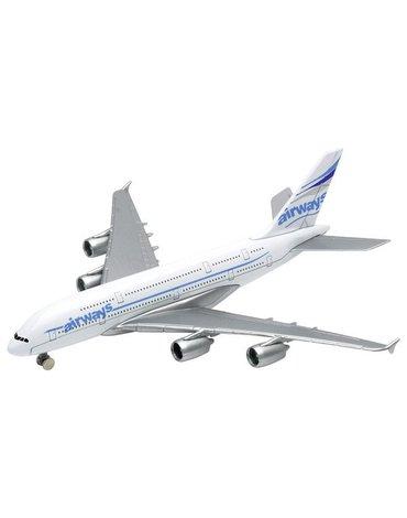 Goki - Samolot Aviation Airways