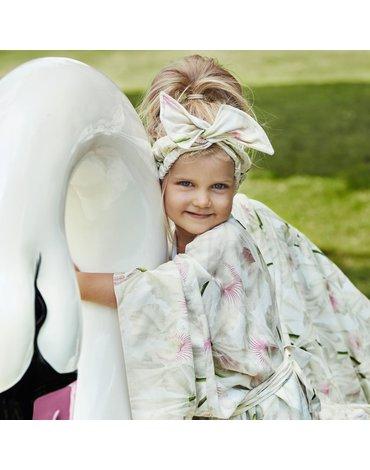 LA MILLOU - OPASKA NA WŁOSY PIN UP GIRL - BY MARCIN TYSZKA - PINK PANTERA