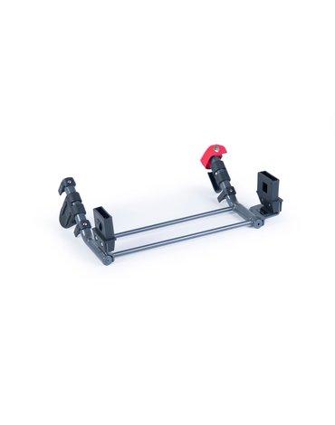 TFK - Podstawowy adapter do jednego fotelika-wózek Twin Adventure/Duo - 1szt