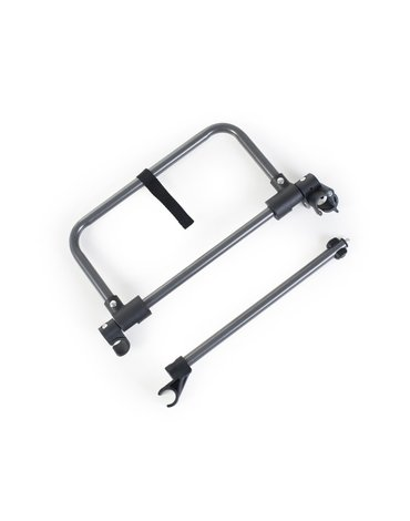 TFK - Pojedynczy adapter do gondoli DuoX T-45 - wózek Twin Adventure