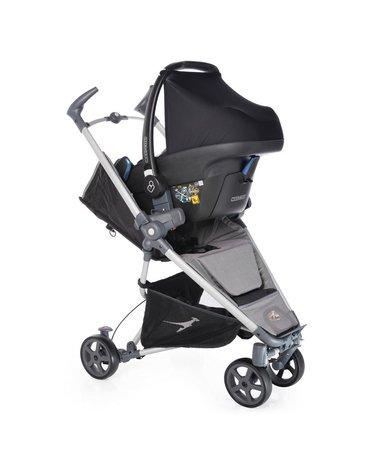 TFK - Adaptery do fotelika samochod. BeSafe,Maxi-Cosi,Cybex - wózek DOT
