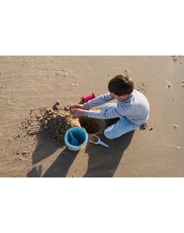 Zestaw zabawek do piasku w wiaderku Zsilt - 3 lata +