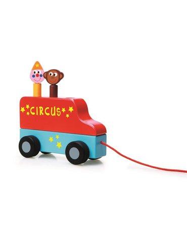 Scratch, Pop-Up Cyrk
