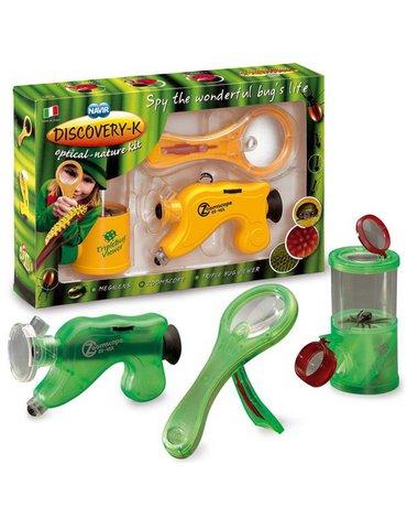 Geo Kids/Navir/DAM - Navir, Discovery-K  - Zestaw do obserwacji