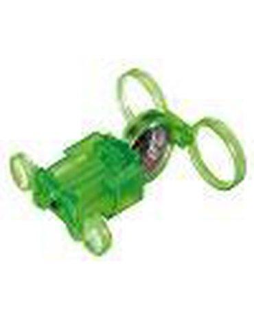 Geo Kids/Navir/DAM - Navir, Przyrząd optyczny z kompasem