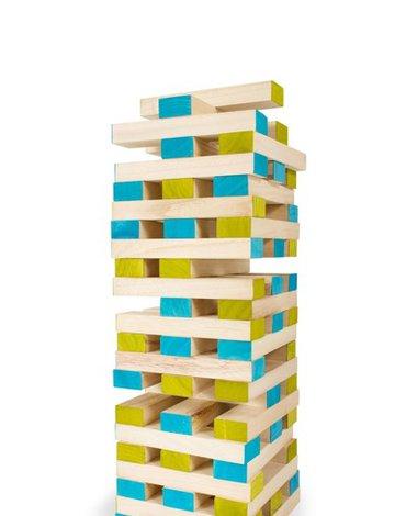 BS Toys, Wieża z kostką
