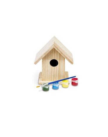 BS Toys, Domek dla ptaków