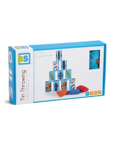 BS Toys, Gra puszki niebieskie