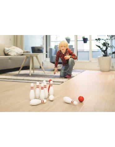 BS Toys, Kręgle biało-czerwone