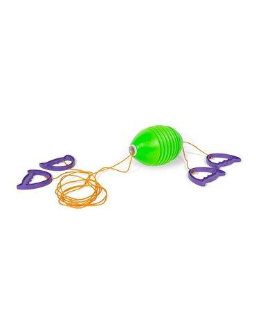 BS Toys, Lina animacyjna z piłką